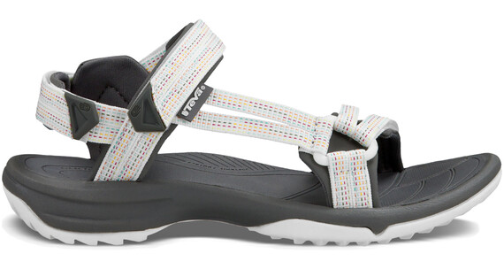Teva W's Terra FI Lite Shoes City Lights White Multi